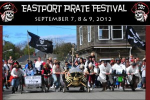 Photo Courtesy of eastportpiratefestival.com